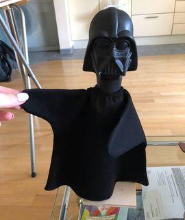 Кукла Darth Vader Отзыв