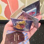 Открытка с шоколадкой Ты чудо Отзыв