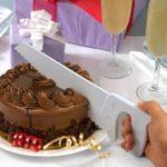 Нож Пила для торта Table saw