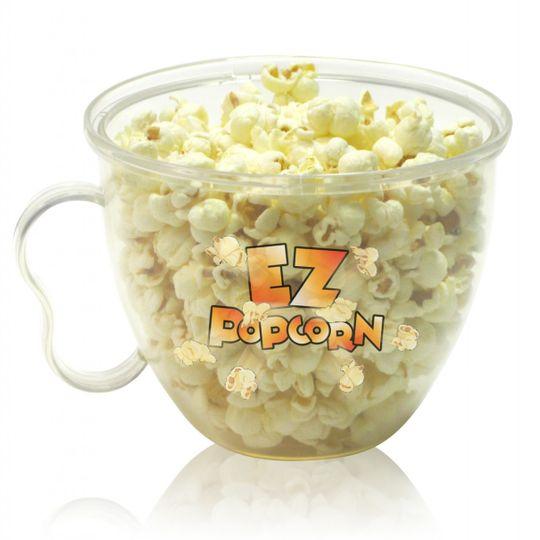 Устройство для приготовления попкорна EZ Popcorn Maker