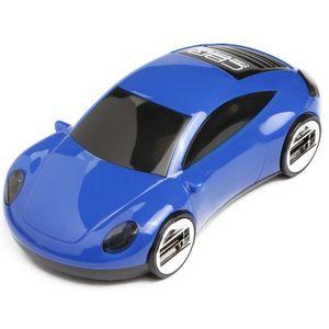 USB Хаб Porsche с подсветкой фар