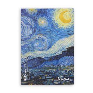 Скетчбук Van Gogh 1889 S (A5 Standart)