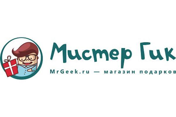 Интернет-магазин Мистер Гик — новый дизайн