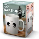 Термокружка Проснись! Wake Up! Упаковка