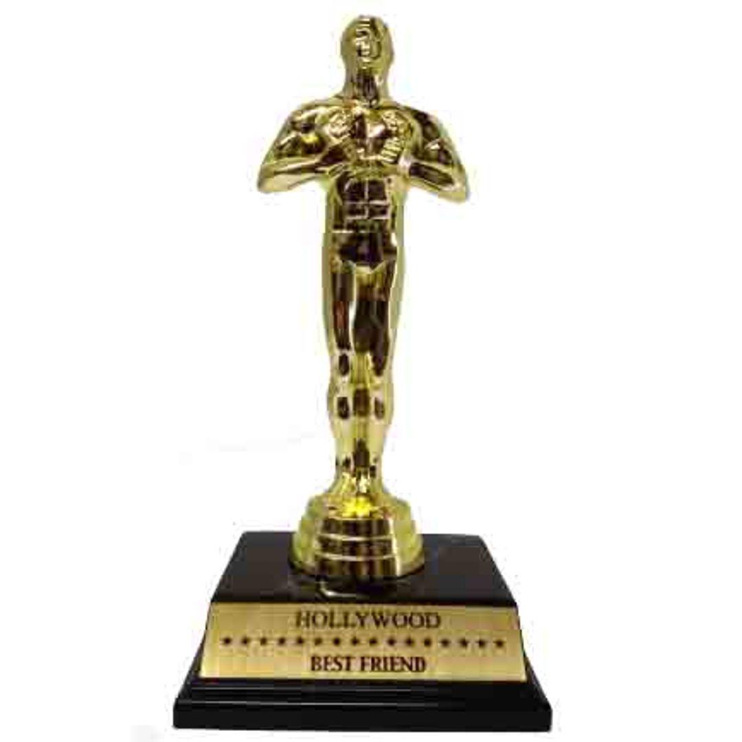 Статуэтка Оскар Best Friend
