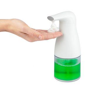 Сенсорный дозатор-вспениватель для жидкого мыла Foamy