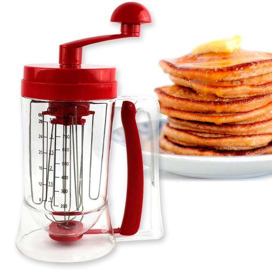 Универсальный миксер Pancake Machine