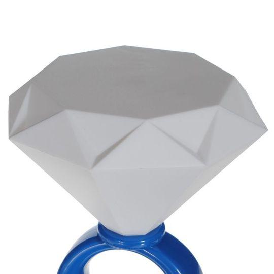 Ночник Кольцо с бриллиантом