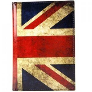 Обложка для автодокументов UK