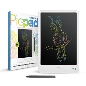 Планшет для рисования Pic-Pad с ЖК экраном Rainbow