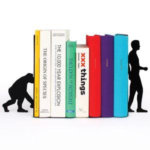Подпорки для книг Evolution