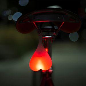 Светящиеся Яйца для велосипеда Bike Balls