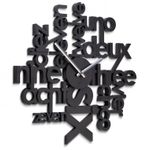 Часы настенные Lingua