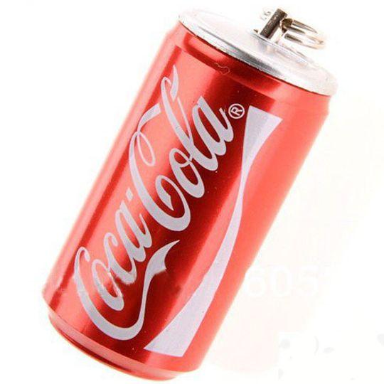 Флешка Банка Coca-Cola 8 Гб