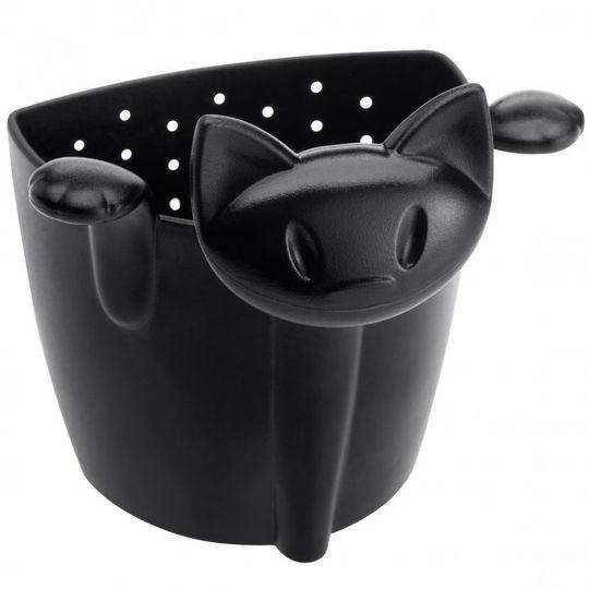 Заварник для чая MIAOU (Черный)