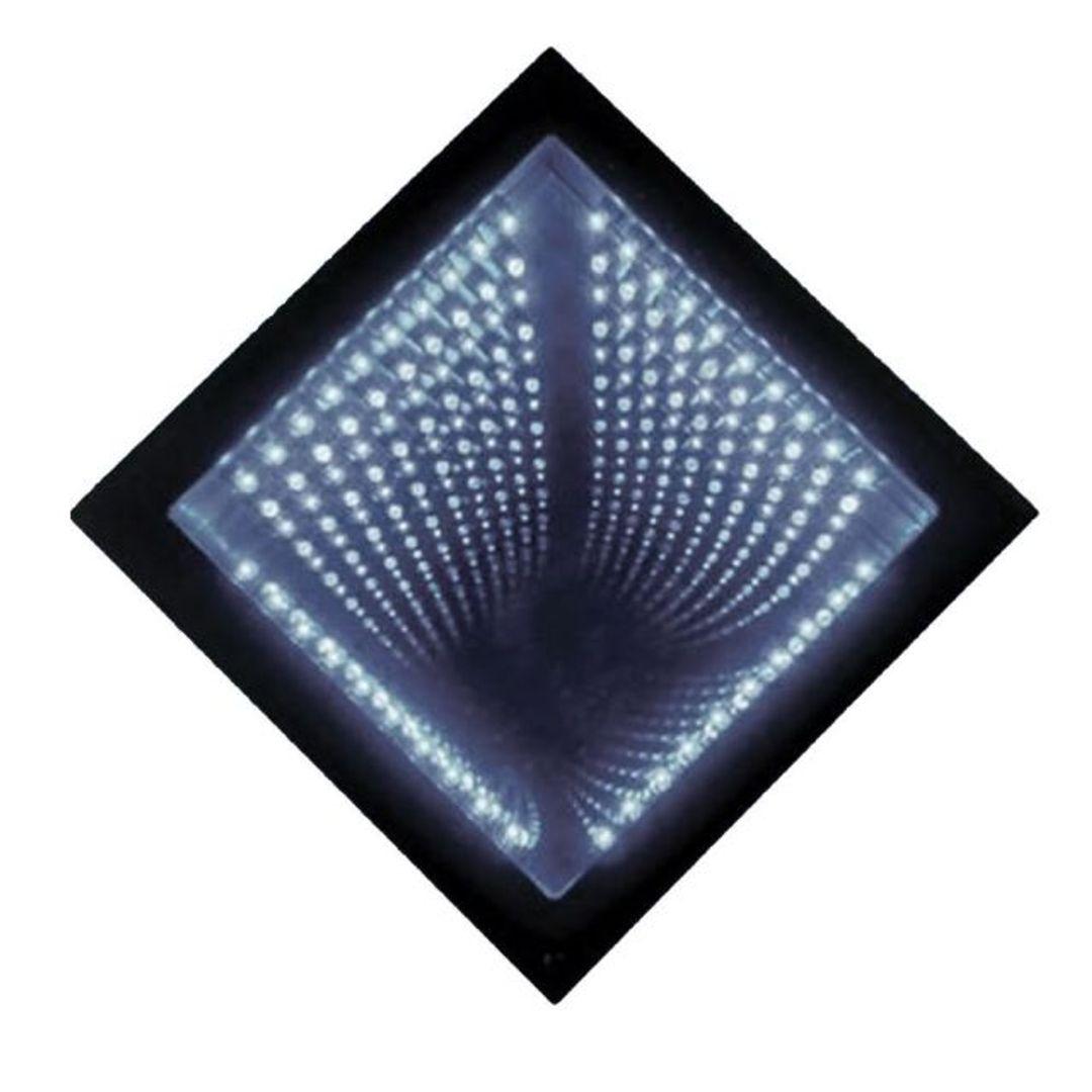 Оптическая бесконечность