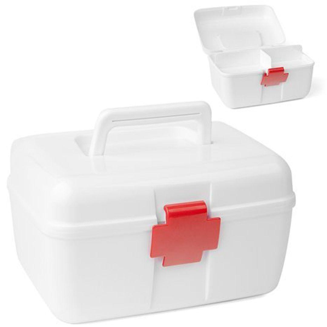 Органайзер для лекарств First Aid