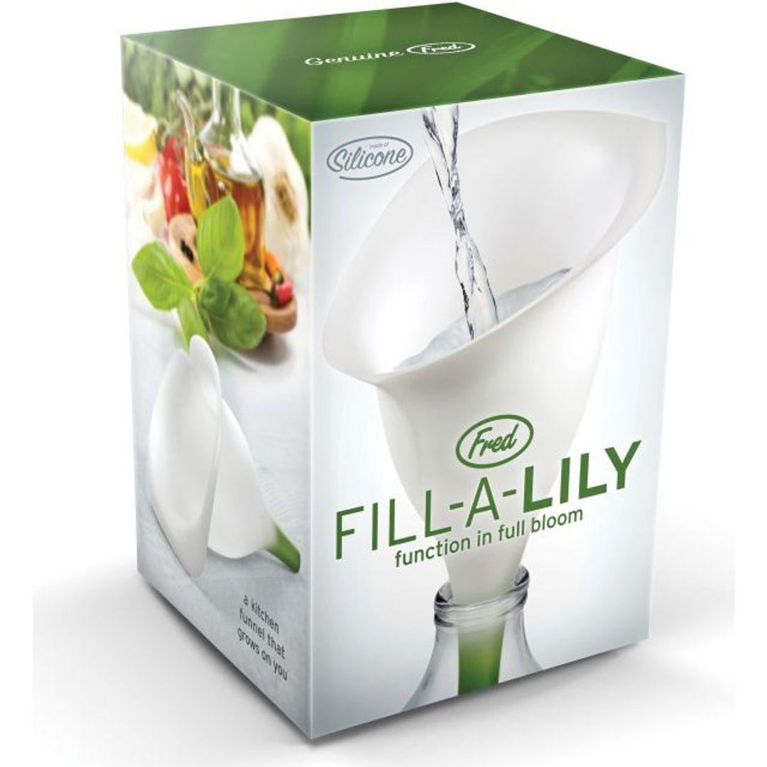 Воронка Калла Fill-a-Lily