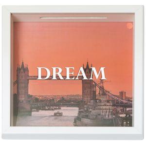 Копилка путешественника Dream Англия