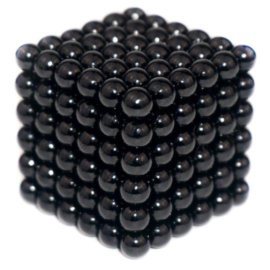 Неокуб (Черный)