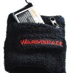 Греющие перчатки с зарядкой от USB