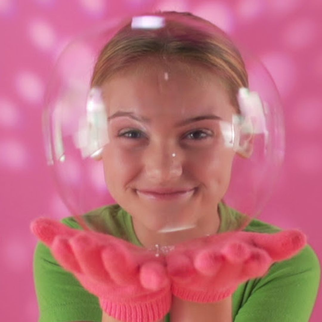 Набор для жонглирования мыльными пузырями Juggle Bubbles