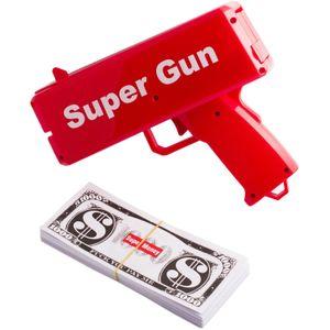 Деньгомет Super Gun