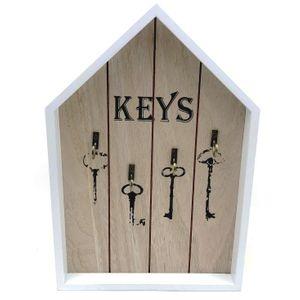 Ключница Домик Keys
