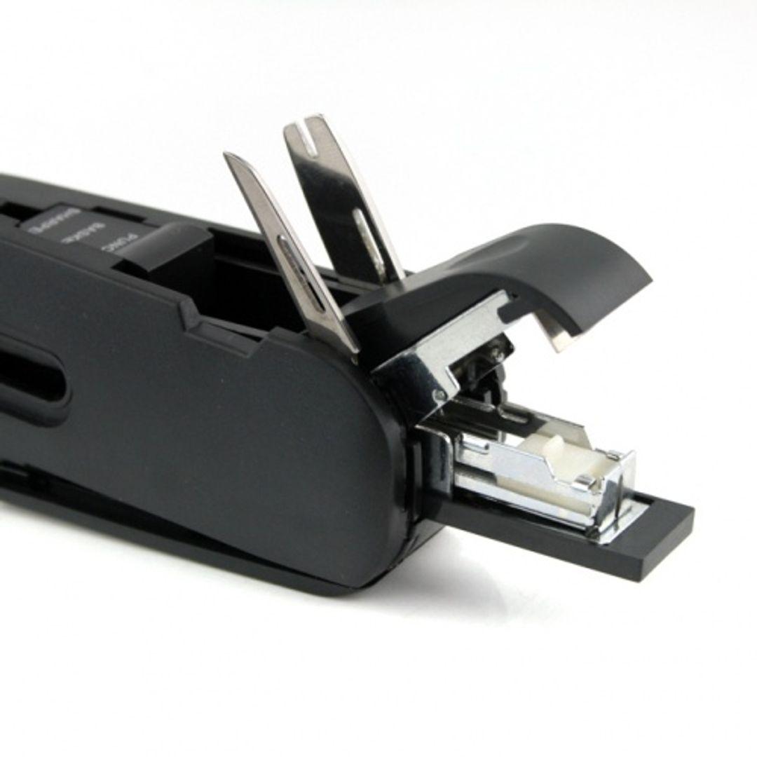 Офисный инструмент 10 в 1 Степлер, нож, антистеплер