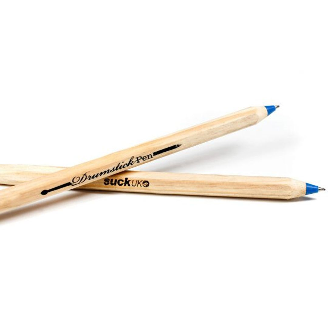 Ручки Барабанные палочки Drumstick Pen