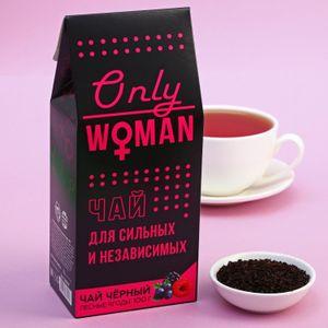 Чай Only woman (100 г)