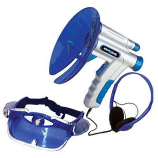 Набор шпиона Spy kit (4 в 1)