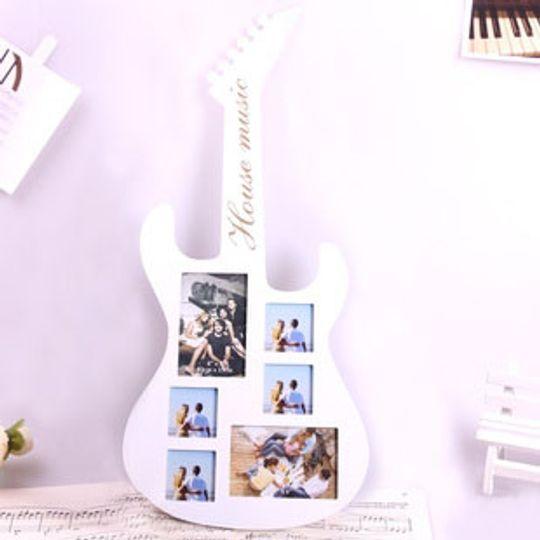 Фоторамка Гитара