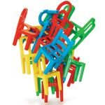 Алкоигра Пьяные стулья Balance Chairs