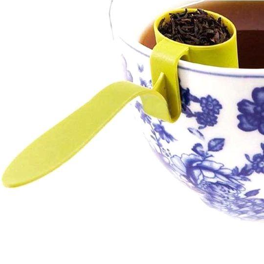 Заварник для чая на кружку Tea Strainer