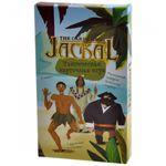 Настольная карточная игра Шакал Jackal Упаковка