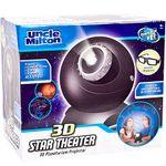 Планетарий 3D Star Theater