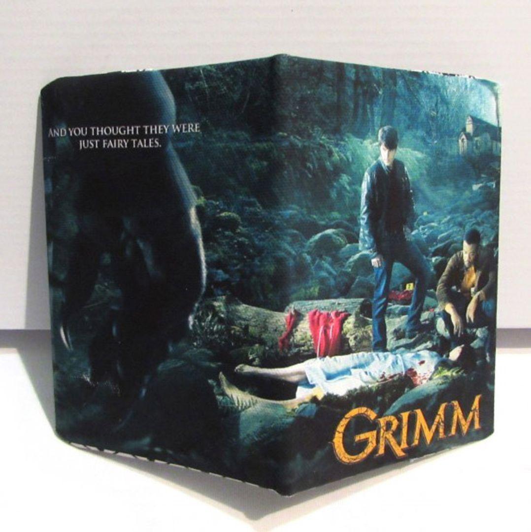 Подарочный набор Гримм Grimm