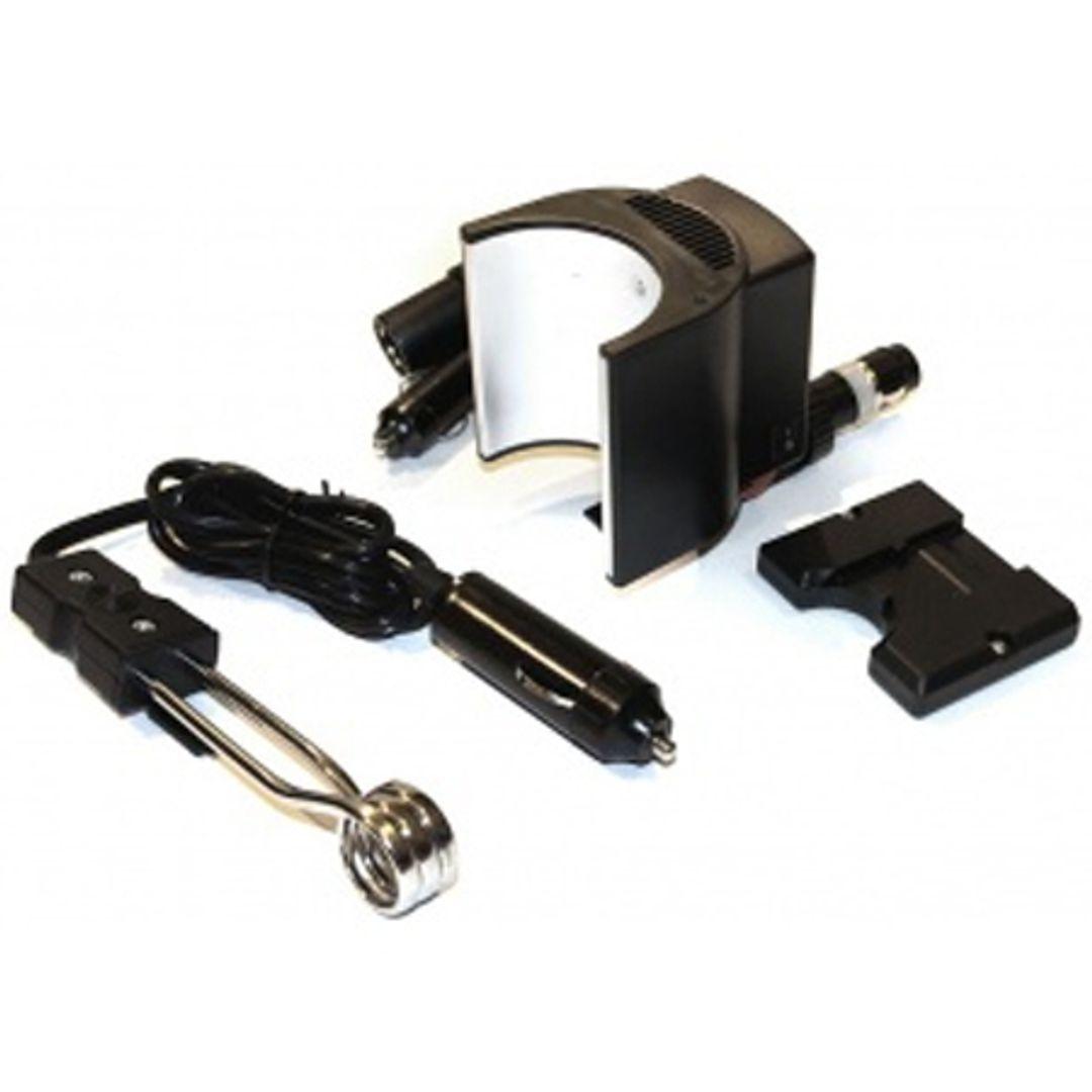 Автомобильный набор нагреватель-охладитель