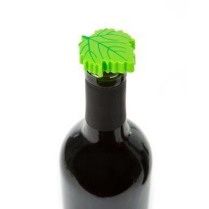 Пробка-каплеуловитель Wine Leaf (2 шт)
