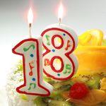 Свечи Тебе всегда 18