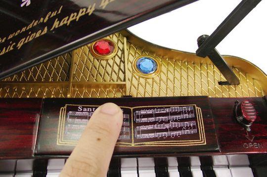 Мини Пианино