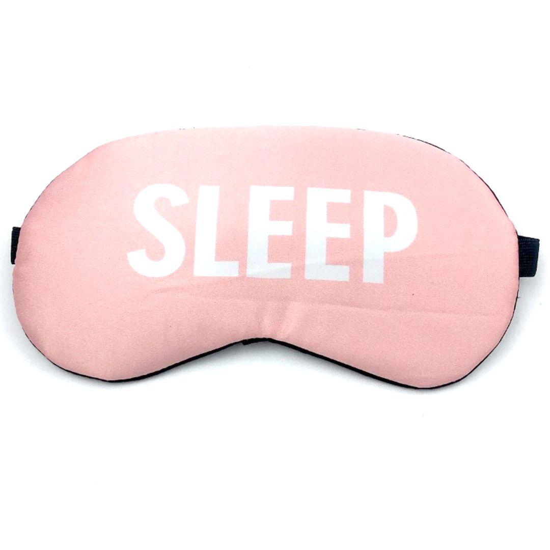 "Маска для сна ""Sleep"" от 290 руб"