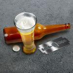 Открывашка Лезвие Bottle Blade