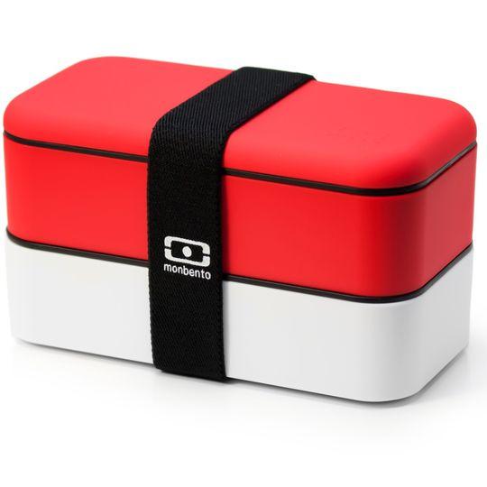 Ланч-бокс Monbento Original (Красный)