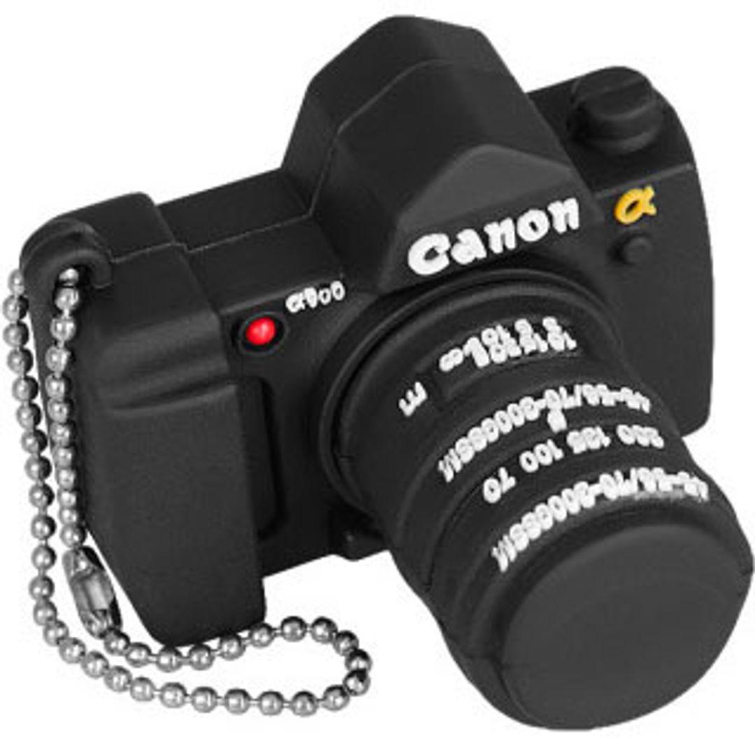 Флешка Фотоаппарат Canon 16 Гб