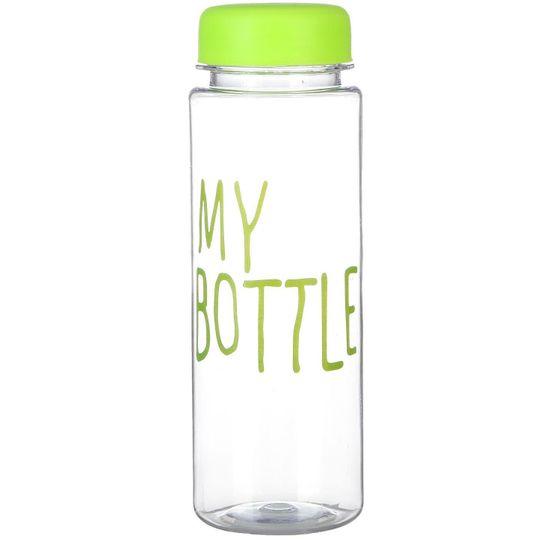 Бутылка My Bottle (Зеленый)