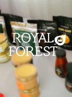 Готовимся к лету с правильным питанием от Royal Forest