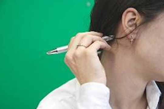 Ручка Массажер MT1011