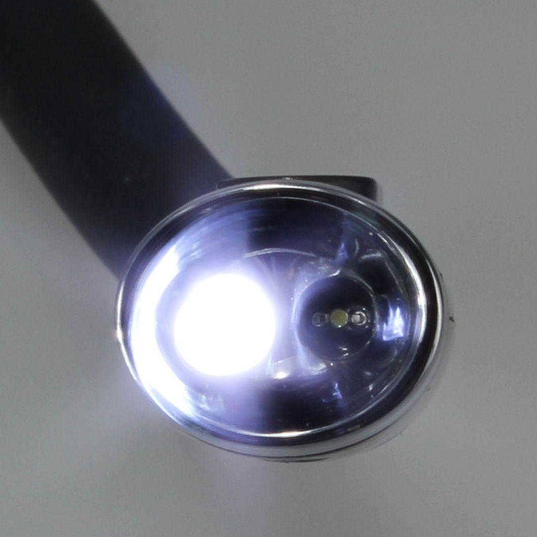 Гибкий фонарь-трансформер